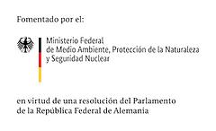 logo ministerio_federal_medio_ambiente_aleman