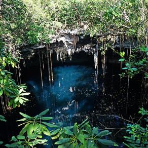De franquicias, al turismo comunitario. El regreso de Ananías a Cenotillo, Yucatán