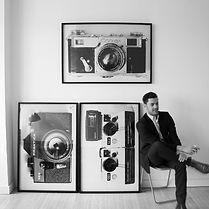 Antony Nobilo Photography Kaos Amsterdam