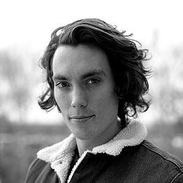 Jurian Gravett Director TVC Film Kaos Amsterdam