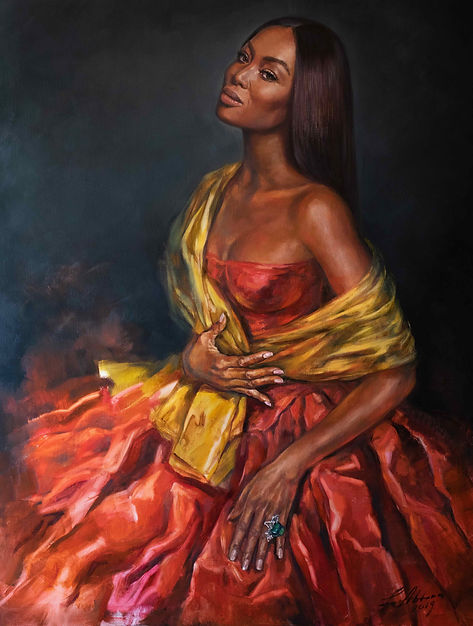 Naomi Painting by Larissa Abtova 2.jpg