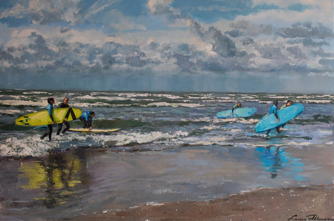 Surfers 2  *Sold*