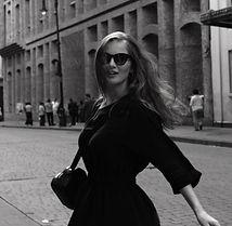 Jolien Snyers Filmdirector Kaos Amsterdam