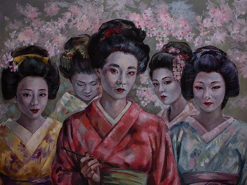Geisha's