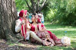 Harman & Kulveer wedding