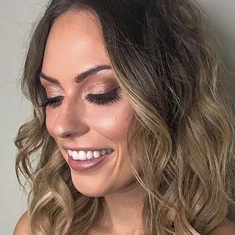 Edmonton Makeup artist