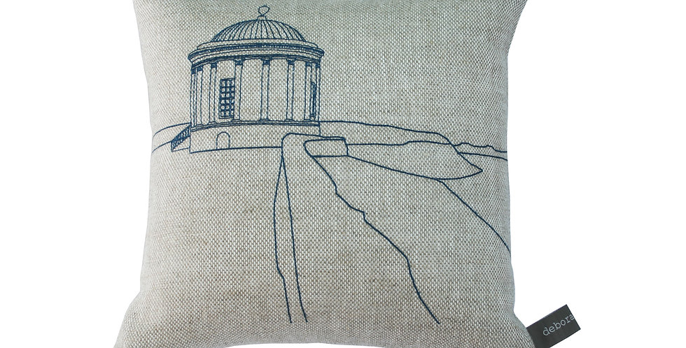 Mussenden Temple Cushion