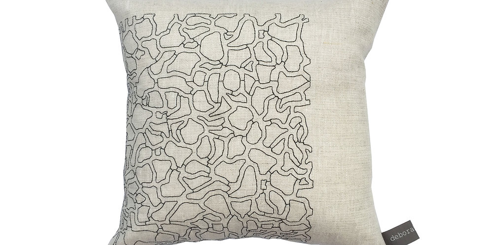 MuCEM Cushion