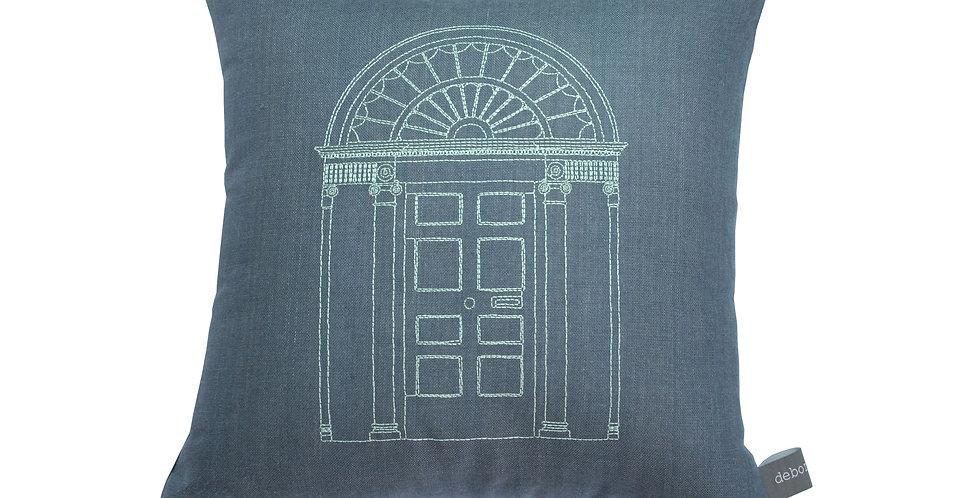 Single Georgian Door Cushion