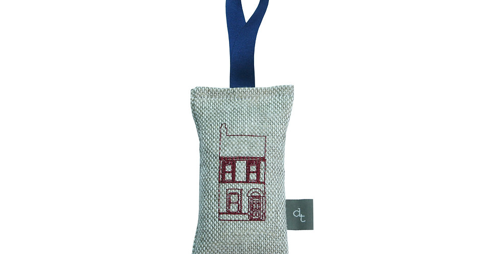 Terraced House Lavender Sachet
