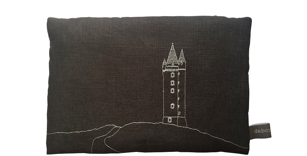 Scrabo Tower Pouch