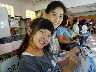 Volunteering Service- HK Society for the Protection of Children
