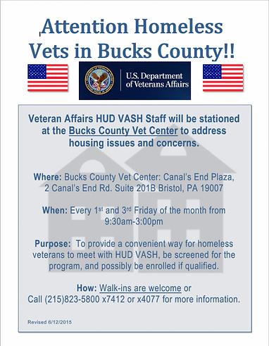 Veteran Affairs Resources