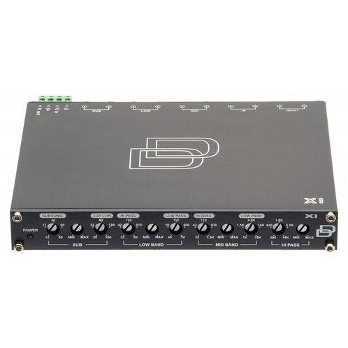 DD X1.1 Сигнальный процессор