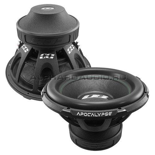 Deaf Bonce Apocalypse DB-SA418D1/D2
