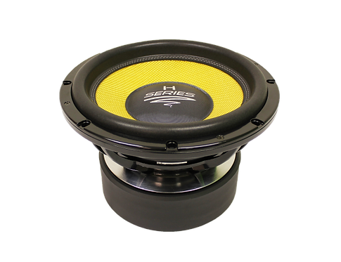 Audio System H-Series H-12SPL