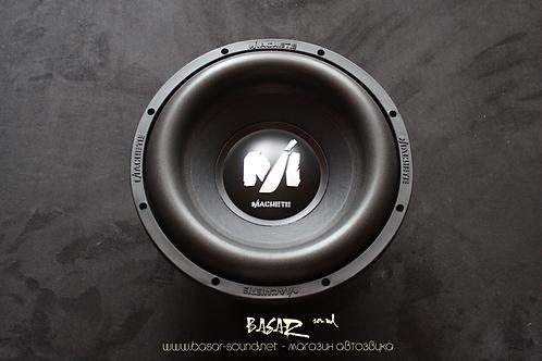 Deaf Bonce Machete M12D2 (D4)