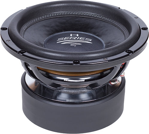 Audio System H-Series H-12