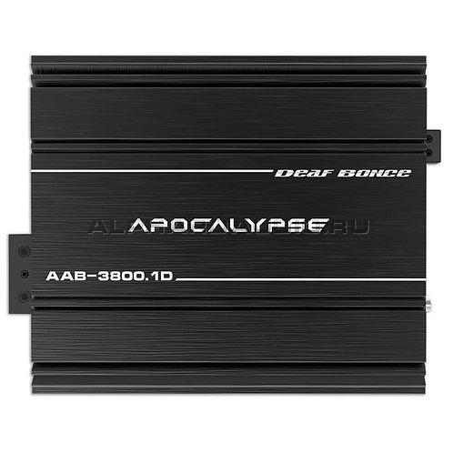 Alphard Apocalypse AAB-3800.1D