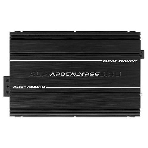 Alphard Apocalypse AAB-7800.1D