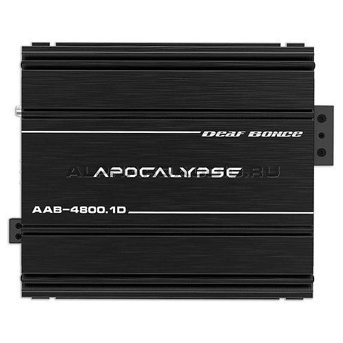 Alphard Apocalypse AAB-4800.1D