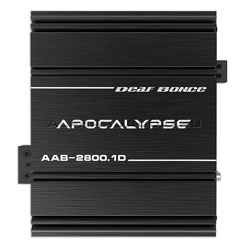 Alphard Apocalypse AAB-2800.1D
