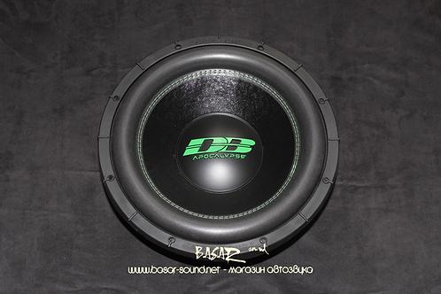 Deaf Bonce Apocalypse DB-SA2715D1/D2