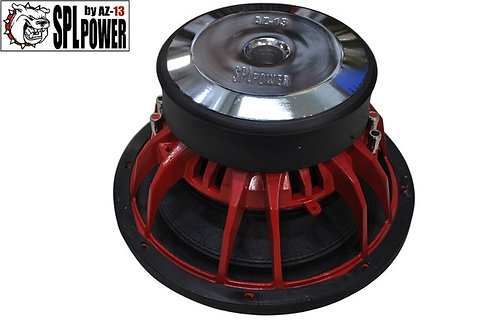 SPL Power RedEyes 12