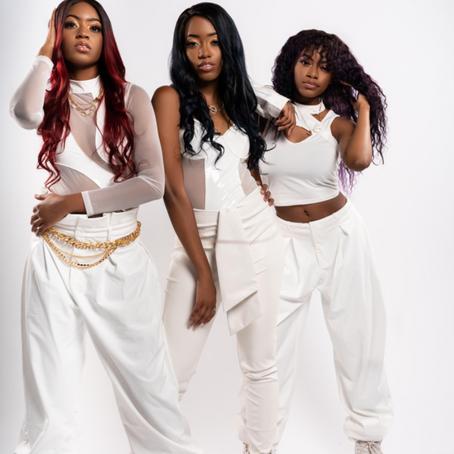 Meet the Mako Girls: The hottest rising girl group in Atlanta