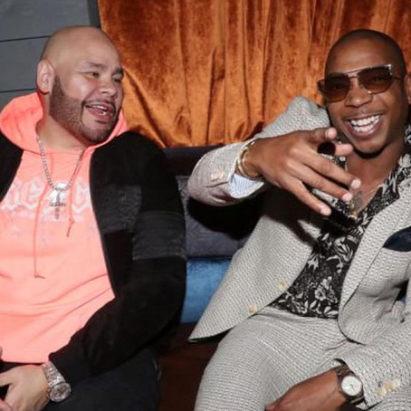 Ja Rule and Fat Joe go back and forth ahead of epic Verzuz battle