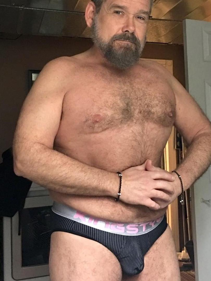 King Style Underwear Men Pouch Sexy Brief and Boxef Brief