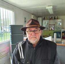 Mr Le Berre Yannick