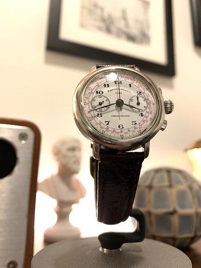 Eberhardt Pilot's Chronograph