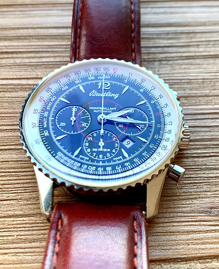 Breitling Navitimer Chronograph Montbrillant A41330, Full Box Set