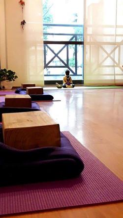 Yoga Abhyasa