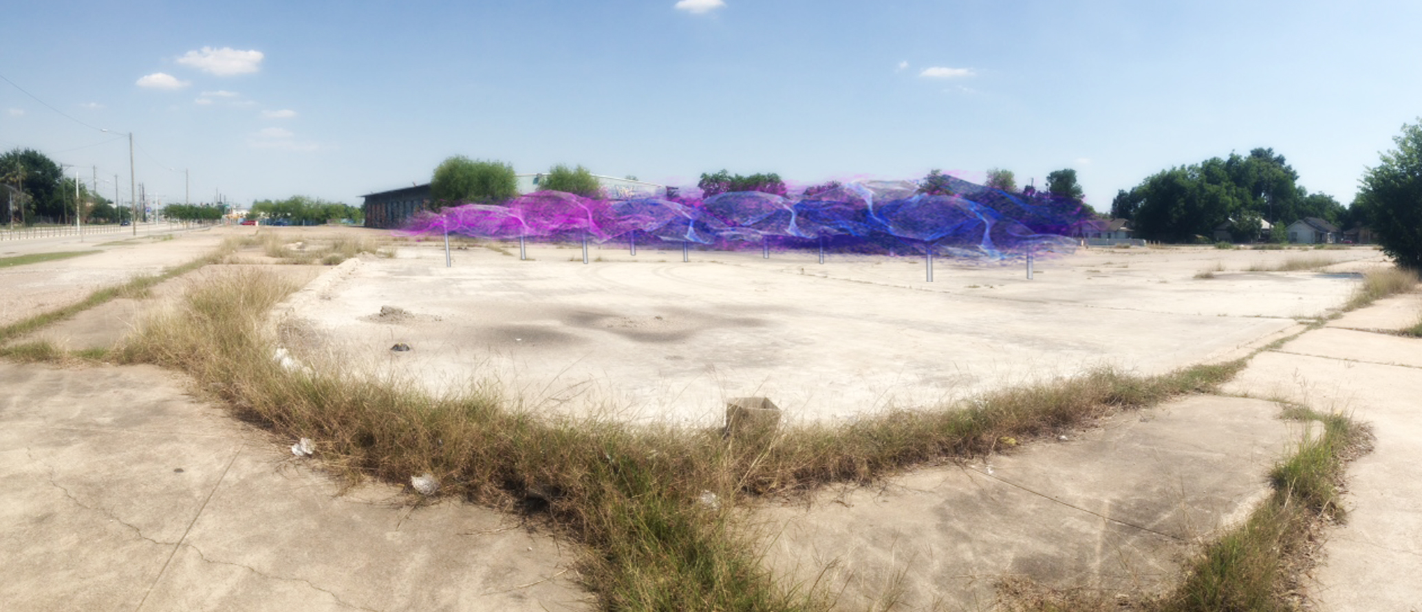 Color Clouds (rendering)