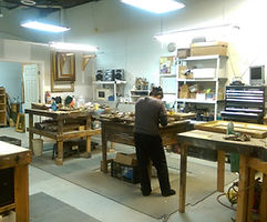 Master Framing and Conservation Studio
