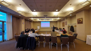 Συνέδριο Μαρτίου 2020 - March 2020 Conference