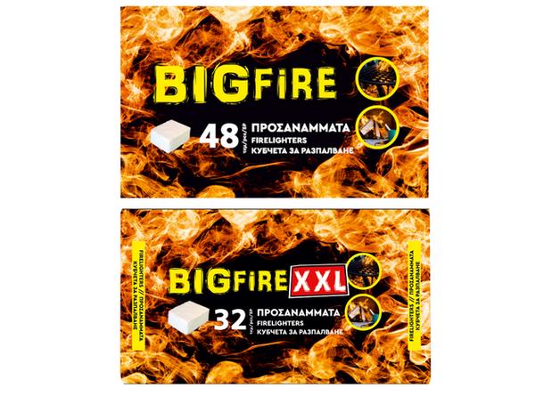 Big Fire - PL