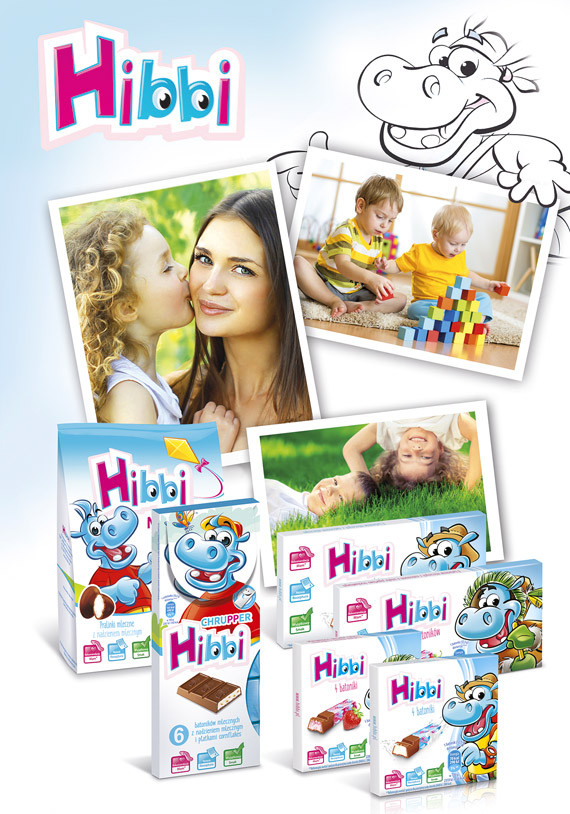 Hibbi - Milano Group