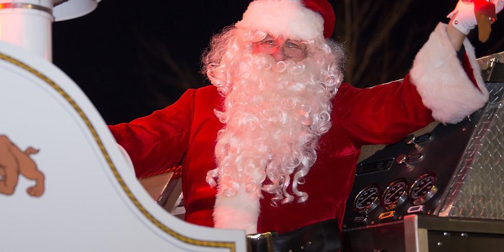 SML Christmas Celebration & Tree Lighting
