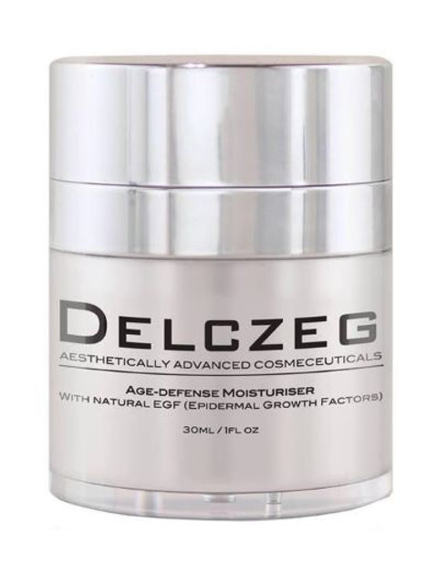 Delczeg Age Defense Skin Care