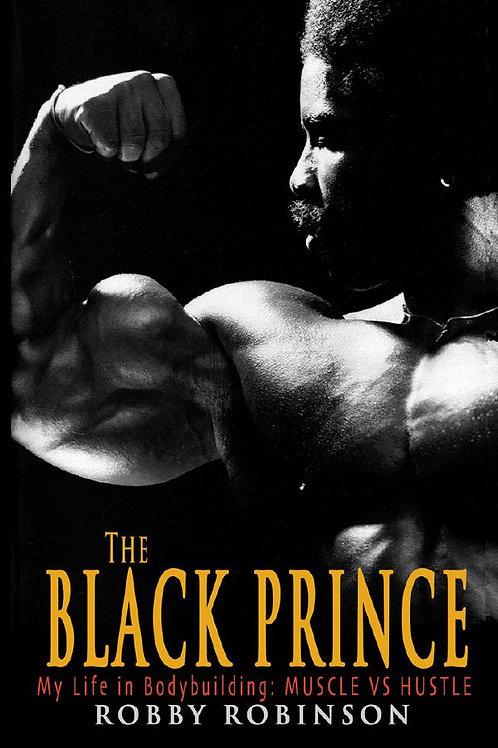 The Black Prince, My Life in Bodybuilding (e-Book)