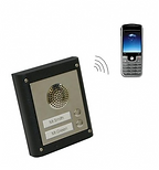 intercom gsm gate controller anpr videx