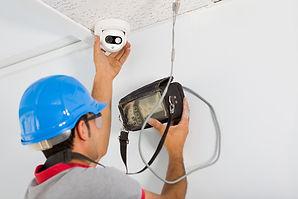 alarm camera cctv emergency repairs