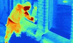 thermal camera hikvision