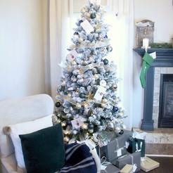 ~An Inspired theme Christmas~