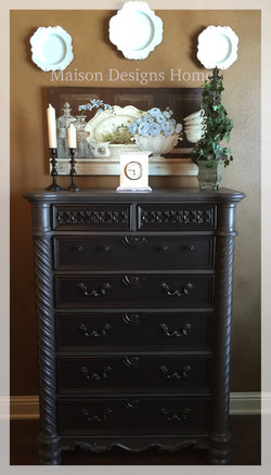 Designer's Dream Dresser
