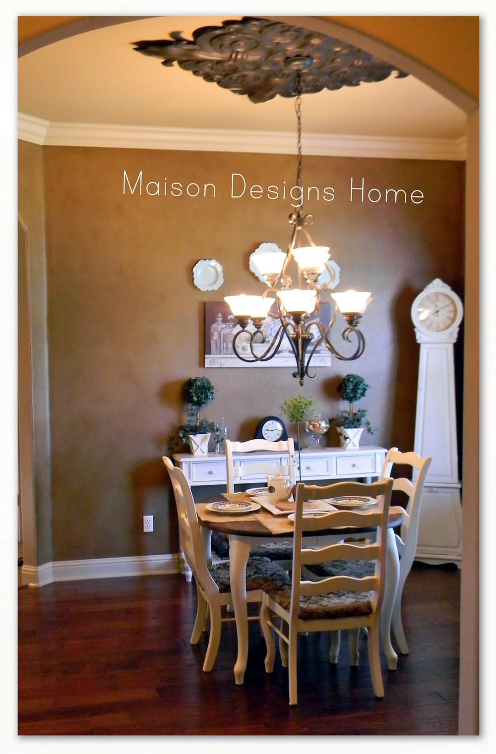 Maison Designs