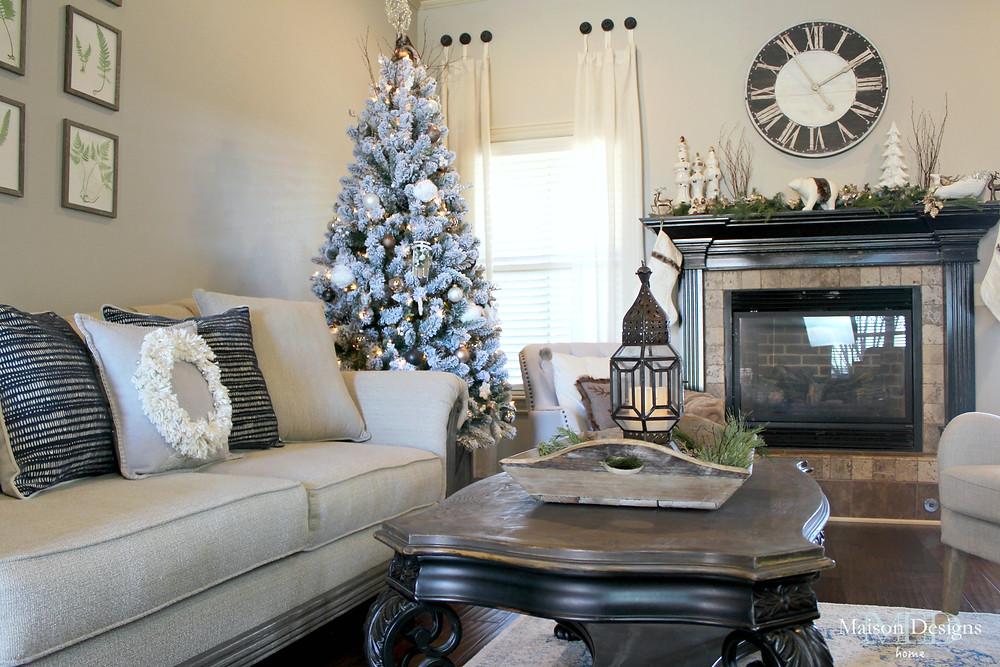 A Narnia Designed Christmas